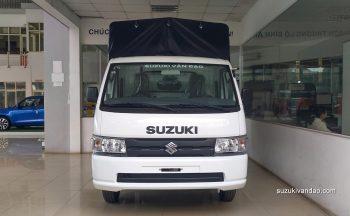 Suzuki Carry Pro Bửng nâng hạ