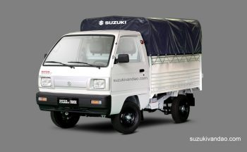 Suzuki Carry Truck 5 tạ
