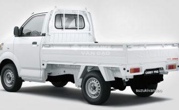 Suzuki Carry Pro 7 tạ
