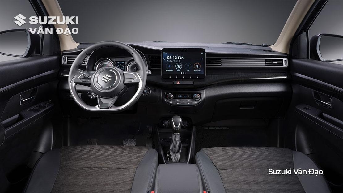 Nội thất Suzuki XL7 2020